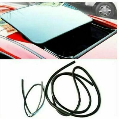 [OEM] SUNROOF WEATHER STRIP SEAL RUBBER Fits 2003-2008 Hyundai Tiburon / Coupe