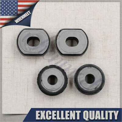 Rack and Pinion Bushing Kit Replacement for 44200-42140 Fit for Toyota RAV4 1.8 2.0 2.4 2000 2001 2002 2003 2004 2005