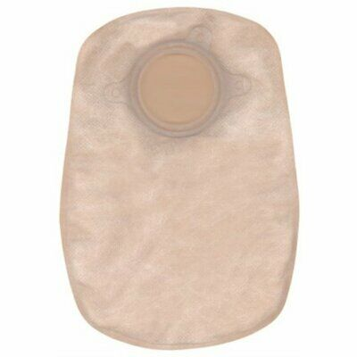 Convatec  #401523 Ostomy Closed End Pouch 30  Pieces In Box