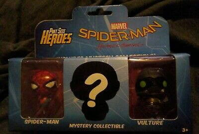 ? Funko Pint Size Heroes Marvel Spider-Man 13415 Iron Man
