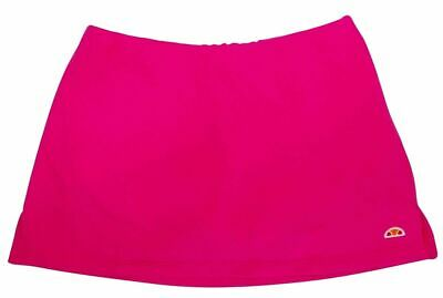 Girls Ellesse Pink Tennis Skirt - Brand New Tags Still Attached. 12-14 Years