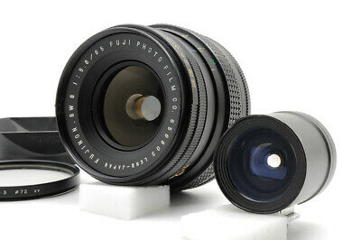 【Exc+++】 Fuji Fujica Fujinon SW S 65mm f/5.6 For G690 GL690 GM670 From Japan