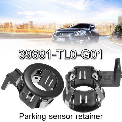 PDC Parking Sensor Retainer 39681-TL0-G01ZD For Accord civicOdyssey PilotAcYNFK