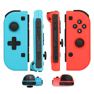 Wireless Pro Joy-Con Game Controller Nintendo Switch Console Gamepad Joy pad