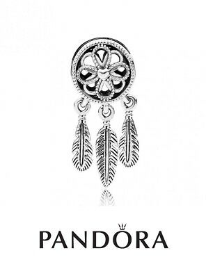New Pandora Genuine Spiritual Dream Catcher Charm 797200