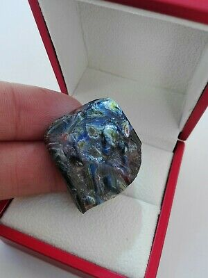 Ancient Roman Ancient Egyptian Mosaic Glass Figure Horse Fragment Egypt Antique