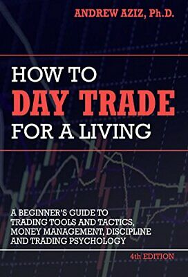 How to Day Trade for a Living [ E-ß00K , PÐF , EPUβ , Кindle ]