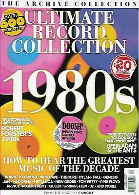 ARCHIVE COLLECTION-ULTIMATE RECORD COLLECTION 1980's *Post inc to UK/Europe/US