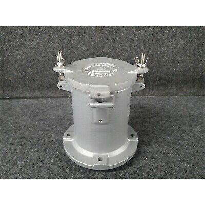 Appleton Powertite ADR20044RS Reverse Service Receptacle 200A 600V 4-Pole