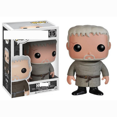 Pop Game Of Thrones The Monutain Night King Jaime Lannister Ygritte Hodor Jon Sn