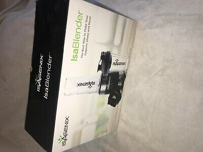 Isagenix iasBlender Max set New