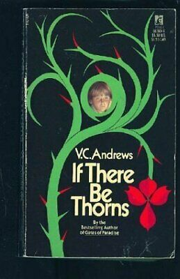 If There Be Thorns by Andrews, V.C. Book The Cheap Fast Free Post