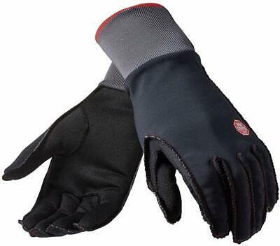 Sottoguanti Intimo Termico Inverno Rev'it Undergloves Grizzly Wsp Black L