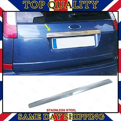 Genuine Ford C-Max Focus C-Max Rear Boot Gas Tailgate Support Strut 1683725