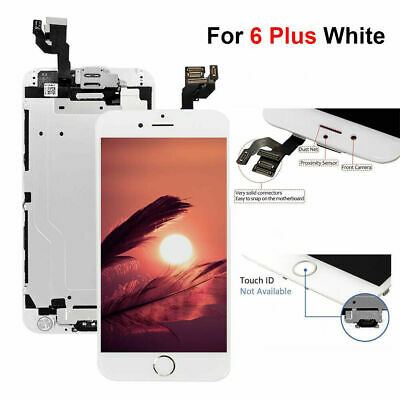 OEM For iPhone 6 Plus LCD Display Touch Screen Replacement Digitizer Assembly