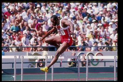 1988 SEOUL OLYMPICS PHOTO Andre Phillips Of The United States