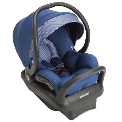 Maxi-Cosi Mico MAX 30 Infant Car Seat, Nomad Blue - BRAND NEW [Open Box]