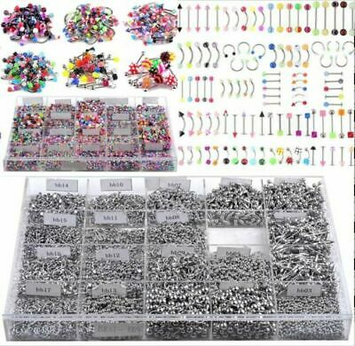1 Pc BLACK Acrylic Belly and Tongue Z Shape Body Jewelry Display Holds 48 pc