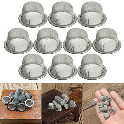"""20 Stainless Steel Disc 12mm Dome Disc MT244 1//2/"""" Stamping Tags"""