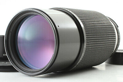 【NEAR MINT】Nikon Ai-S Zoom Nikkor 80-200mm F4 Telephoto MF Lens from Japan D354F