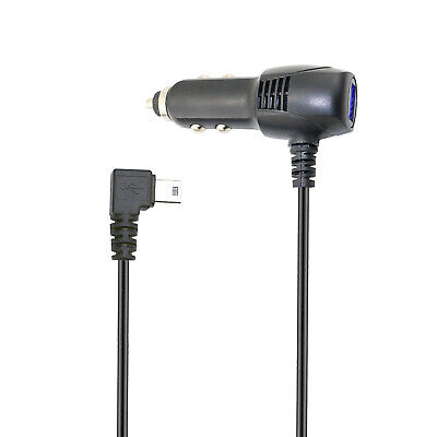 2 AMP mini usb Car Charger for Garmin NUVI 2455 2475 2495 2555 2595 3597 LM LMT