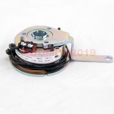 24VDC 6.0nm Warner electric motor brake for Mobility scooters & power wheelchair