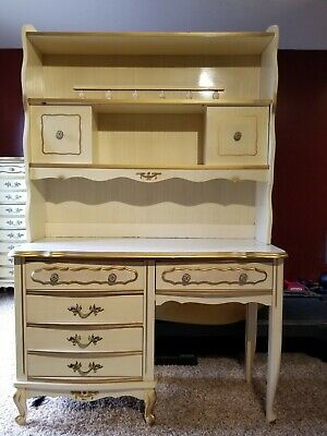 Sears French Provincial Bedroom Set