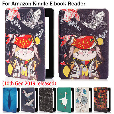 Case e-Reader Protective Shell For Amazon All-new Kindle 10th Gen 2019 Released