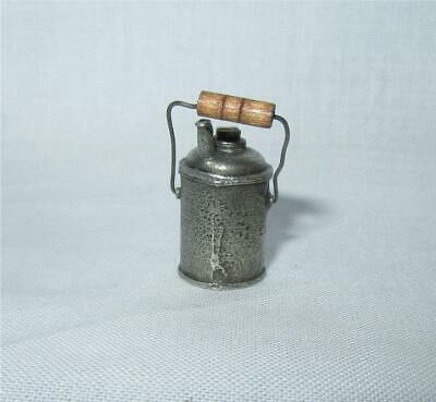 Miniature Dollhouse 1:12 Scale Aged Antique Kerosene Can-Sir Thomas Thumb - 846