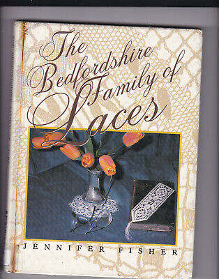 Ex Lib The Bedfordshire Family Of Laces Lace Book