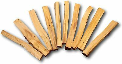 Palo Santo Incense Sticks Holy Wood  for Cleansing Pack of 12 sticks from PERU