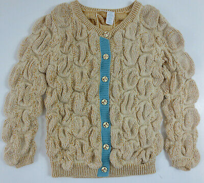 Matilda Jane Girls Size 8 Snowball Sweater Paint By Numbers Fall 2013 READ