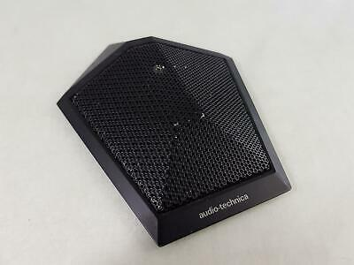 Audio-Technica AT871R Uniplate Unidirectional Condenser Boundary Microphone