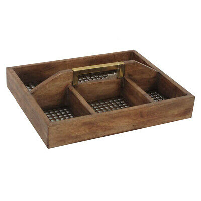 NEW Luxe Storage Tray - SLH House,Kitchen & Butler Trays