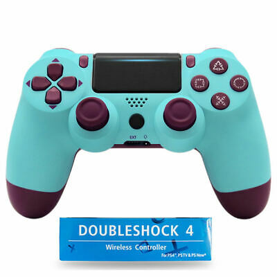 PS4 Wireless Controller Gamepad For SONY Dualshock 4 PlayStation 4 NEWEST MODEL