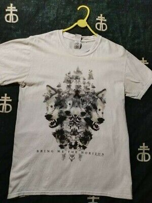 Bring Me The Horizon - The House Of Wolves T-shirt