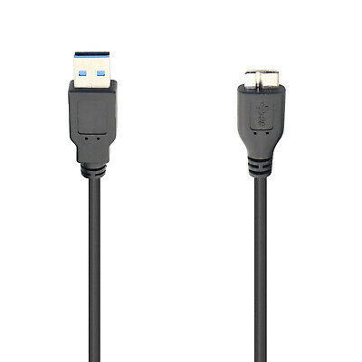 HighSpeed 3m USB 3.0 Cable Lead for WD My Book External Hard Drive HDD