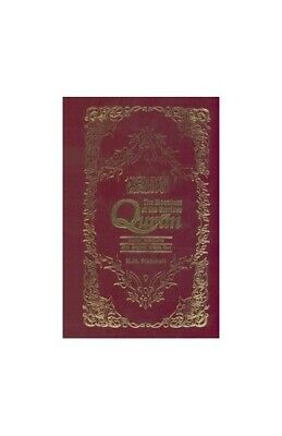 The Meanings of the Glorious Qur'an by Pickthall M. Marmaduke Paperback Book The
