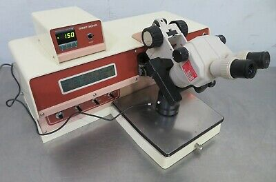 C164982 West-Bond 7400B Manual 45° Feed Wedge Wire Bonder (refurbished)