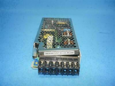SWS100-24 EHFP Switching Power Supply 100-240VAC ~1.5A output 24v TDK-LAMBDA