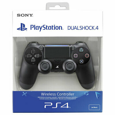 PS4  Controller org. black V2 wireless Dual Shock 4 UN 3481 Li-ion batteries co