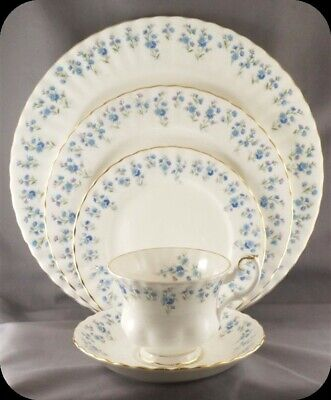 Royal Albert Memory Lane 5 Piece Place Setting (two available)