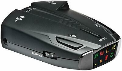 Cobra ESD 7570 9 Band Performance Radar Laser Detector with 360 Degre(Open Box)