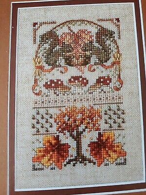 new /& unused YOUR CHOICE Country/&more Puckerbrush counted cross stitch charts