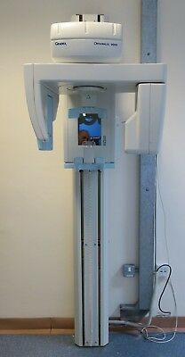 Kavo Gendex Orthoralix 9200 DDE OPG Panoramic Digital X-Ray Dental System