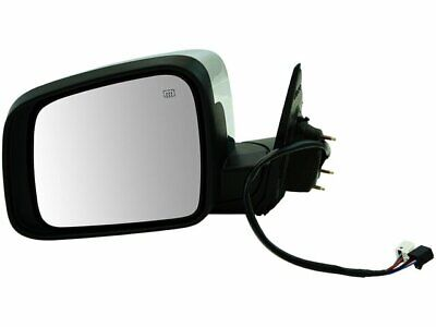 Left Driver Side Mirror S828RS for Durango 2011 2013 2012 2014 2016 2015 2017