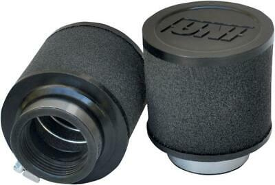 """UNI UNIVERSAL POD AIR FILTER FITS 45mm OR 1 3//4/"""" CARB FLANGE FREE SHIPPING"""