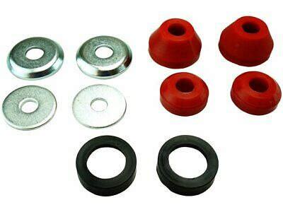 Front Rearward Radius Arm Bushing Kit Chassis T281CD for F250 Super Duty F350