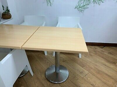 USED Cafe Restaurant Tables