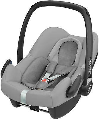 Maxi Cosi Rock - Nomad Gray - I Size Carry Cot New